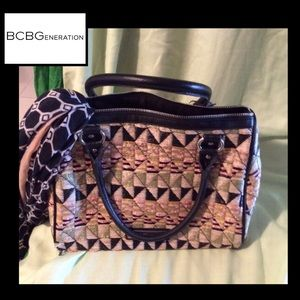 BCBGENERATION satchel (HOLD from selling for now)